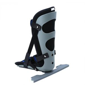Image 5 - Ankle Brace Support Foot Drop Splint Guard Sprain Orthosis Fractures Ankle Braces For First Aid Plantar Fasciitis Heel Pain