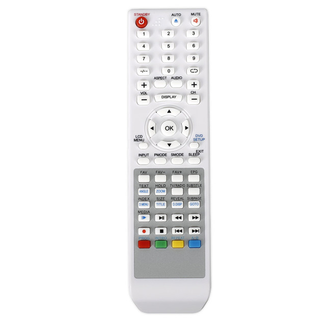 Tv Telefunken Lcd