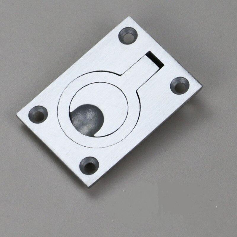 304 stainless steel door knobs handles pull ring furniture drawer knobs modern kitchen cupboard door knobs handles