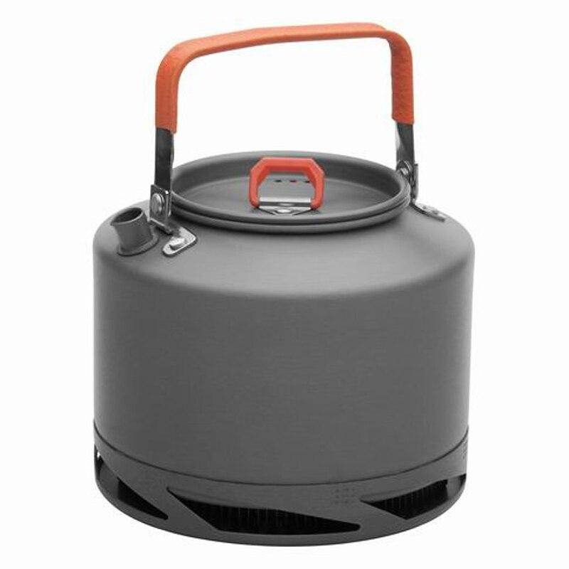 Fire Maple Heat Exchanger Kettle Tea Pot Coffee Pot 1.5L/0.8L FMC-XT2/FMC-XT1New fire maple fmc 205
