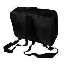 Best Deal New Professional Makeup Bag Cosmetic Case Storage Handle Organizer Artist Travel Kits Gift 1PC