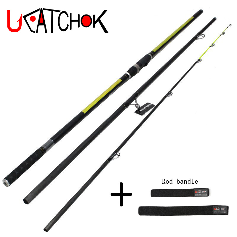 4.2M 200g Lure weight Yokuzuna Surf carp rod long casting far shot lure rod distance throwing pole beach long shot angling rod 4 0m sk sic guides 150g lure weight telescopic casting fishing rod beach long shot distance throwing carbon rod fishing tackle