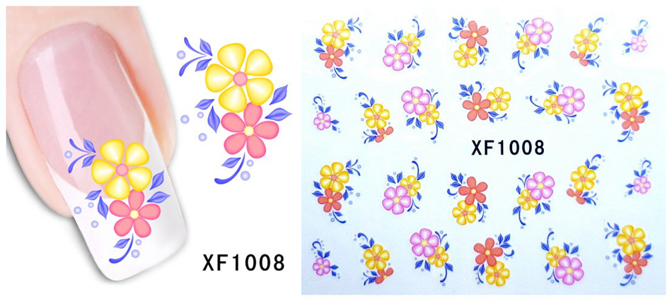XF1008 -
