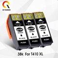 3BK 410XL T410XL совместимый чернильный картридж для T Expression Премиум XP-530 XP-630