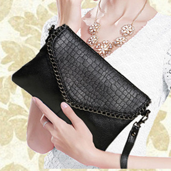 big !! black women clutch bag women leather handbags envelope clutch purses and handbags day clutch ladies sevening clutch bags