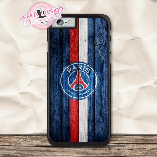 Football Fans Club Protective Case For iPhone X 8 7 6 6s Plus 5 5s SE 5c 4 4s For iPod Touch