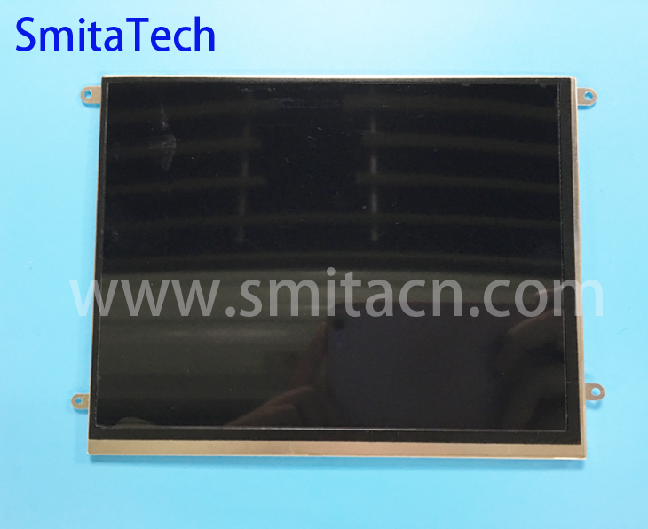 7 inch TFT LCD  display FOR HITACHI TX18D42VM LCD screen replacement panel Free shipping 6 lcd display screen for onyx boox albatros lcd display screen e book ebook reader replacement