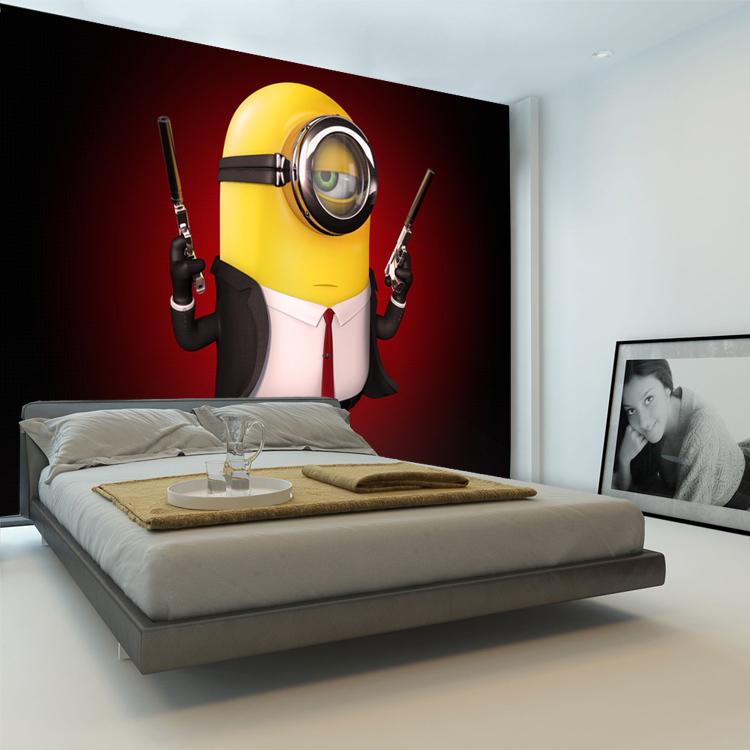 Spy bedroom pics interior design for 007 room decor