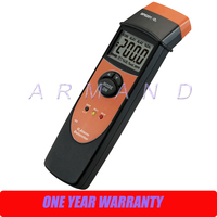 Детектор кислорода SPD201/O2 0 25% Vol O2 газа Тестер звуковой и световой сигнализации