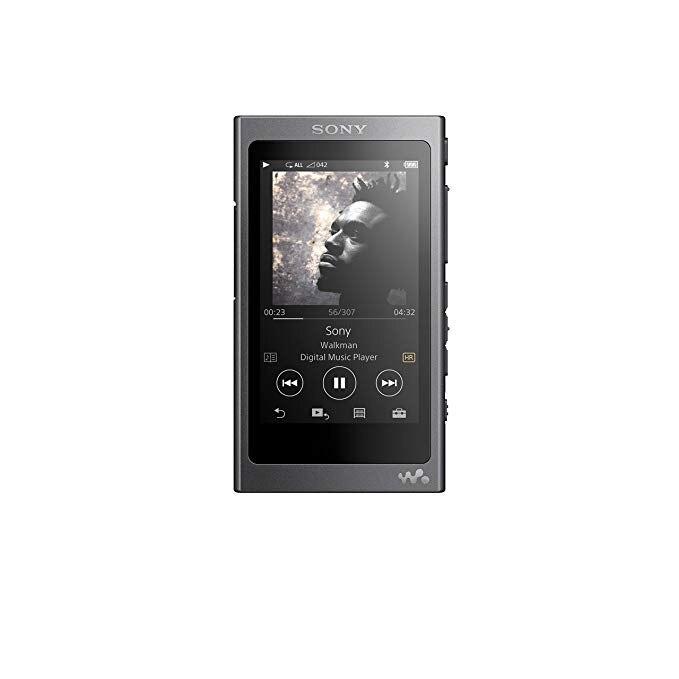Utilisé, baladeur Sony NW-A35 16 go-lecteur de musique numérique avec hi-res Audio