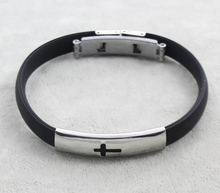 Men Fashion Jewelry Stainless Steel Jewelry Bracelet Bangles Punk Women Man