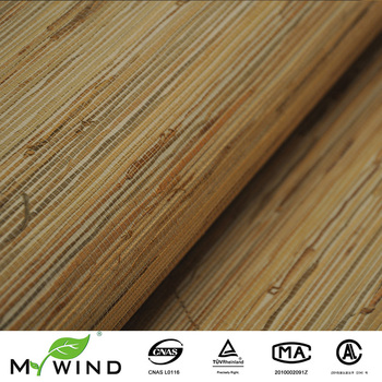 sea grasscloth wallcovering Natural Texture Beige white Wallpaper For Home Decoration Hotel Wall Japanese  Style