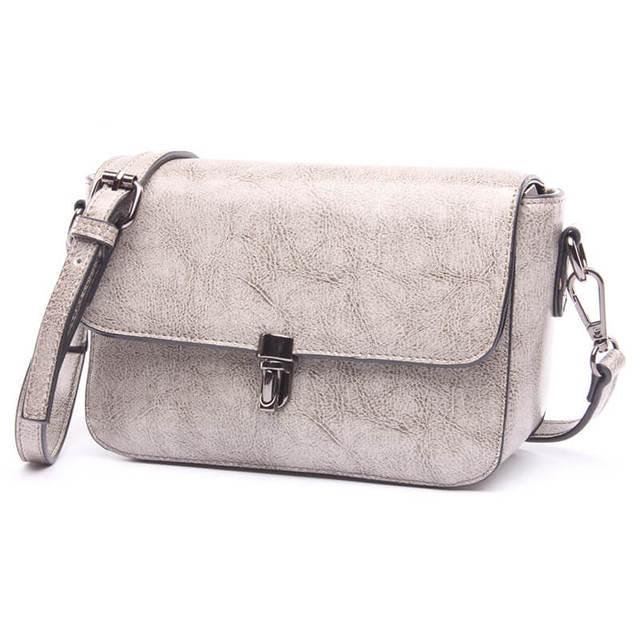 Aliexpress.com : Buy New Fashion Women Flap Bag 2018 ...