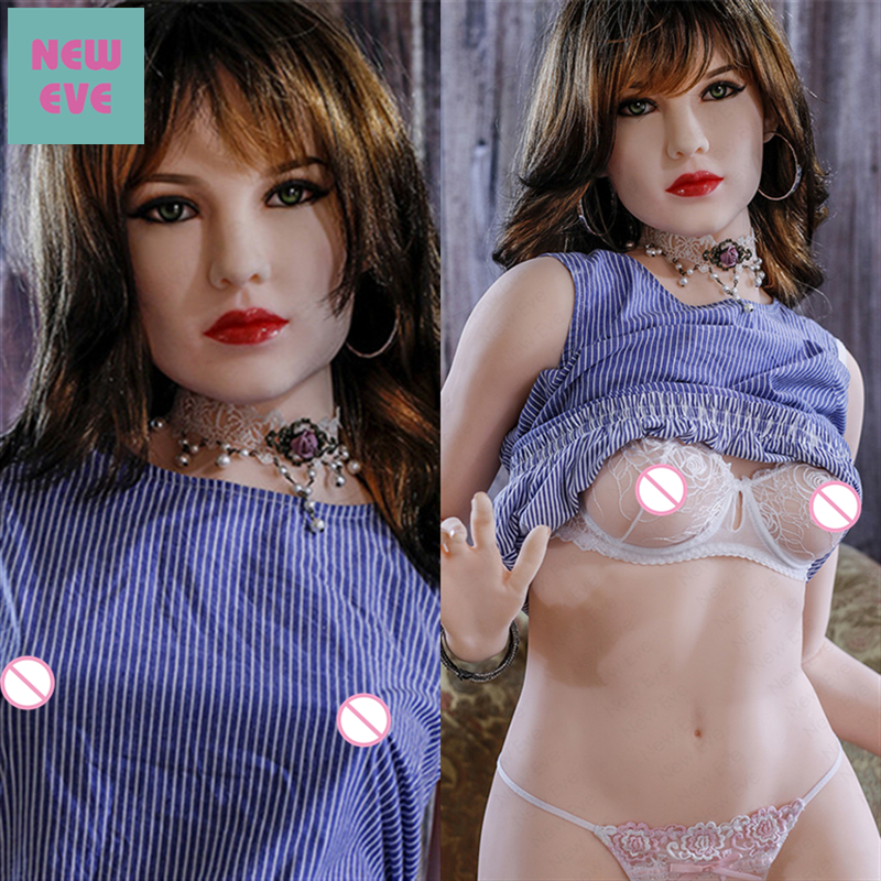 160cm 5 25ft Adult Sex Doll Medium Breast Metal Skeleton European Milf Mixed Blood Stripper Drop