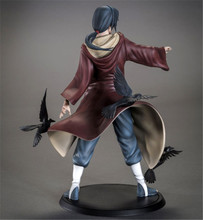 Naruto Uchiha Itachi Action Figure