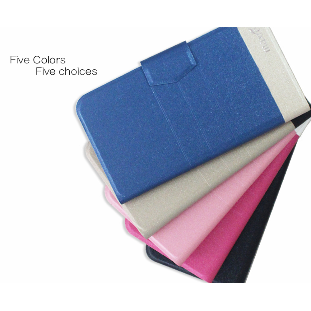 5 χρώματα ζεστά !! Digma VOX A10 3G Θήκη Ultra-thin - Ανταλλακτικά και αξεσουάρ κινητών τηλεφώνων - Φωτογραφία 5