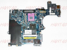 for dell e6500 laptop motherboard ddr2 cn-0yu413 motherboard la-4041p Free Shipping 100% test ok цена