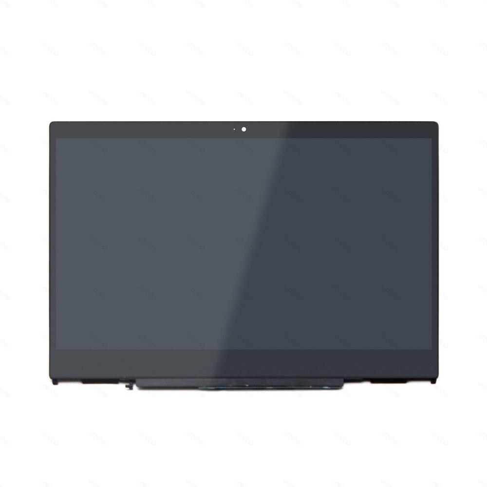 for HP x360 14 cd0111tu 14 cd0113tu 14 cd0114tu 14 cd0116tu 14 cd0125tu 14 cd0127tu LCD