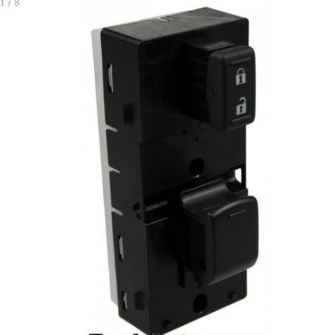 Window Control Switch  25411-ZJ60A FOR 2007 2008 2009 2010 2011 2012 Nissan Sentra