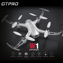 2019 New Syma W1 Gps Rc Drone With Wifi Fpv 1080p 4k Camera Brushless Motor Quadcopter Gesture Control Drones Vs Sjrc F11