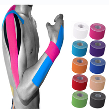 5mx5cm kalis air Kinesio pita Athletic Kinesiology Tape Sport Taping Strapping Good Quality Football Knee Muscle Kinesio pita