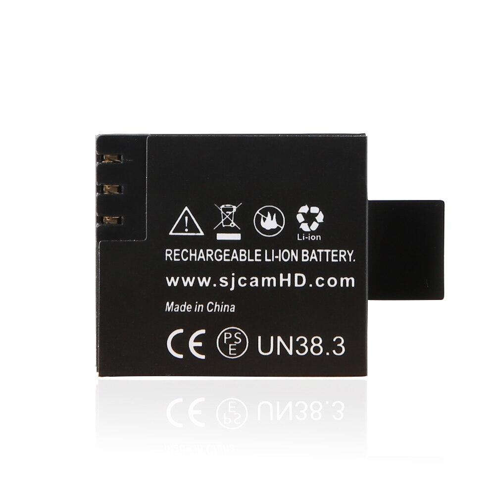 Baterias Digitais sj4000 carregador de bateria + Tipo : Bateria Padrão