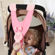 Stroller accessories tablet PC Pad holde