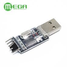 USB2.0 к ttl 6Pin CH340G конвертер для STC для PRO вместо CP2102 PL2303