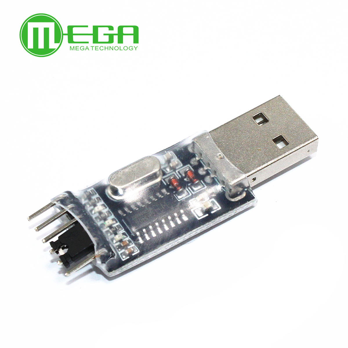 USB2.0 To TTL 6Pin CH340G Converter For STC For PRO Instead Of CP2102 PL2303