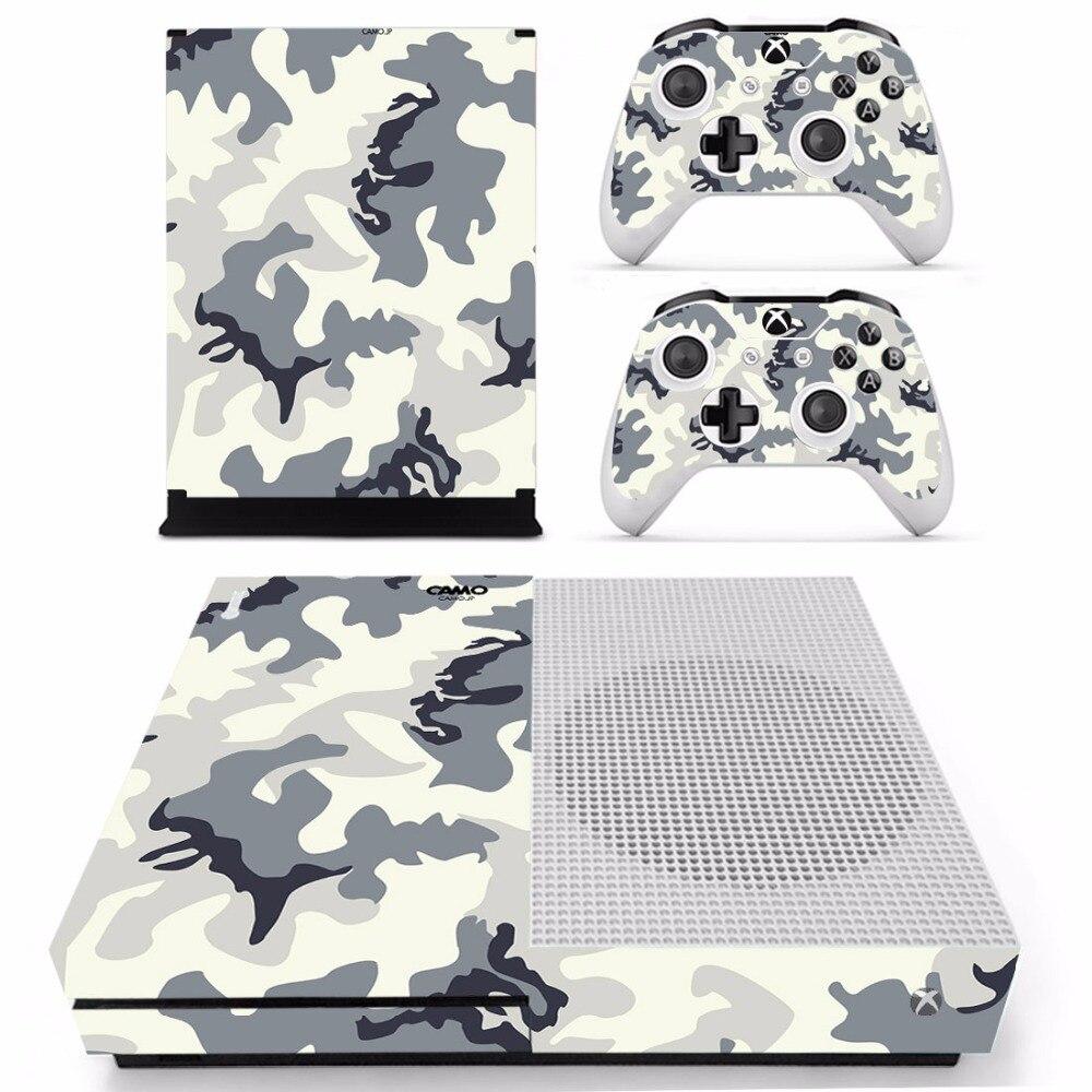 Xbox One Camo Skins Camouflage Camo...