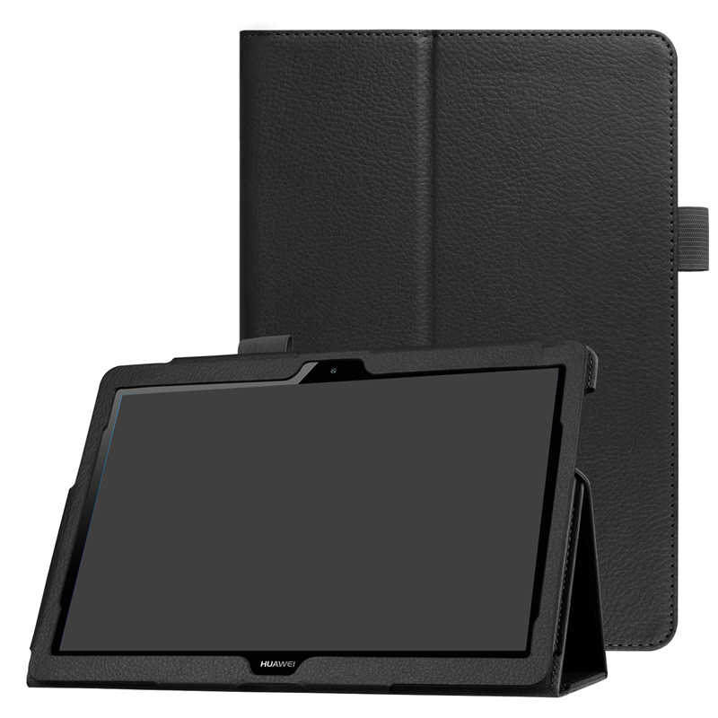 Case For Huawei MediaPad T3 10 AGS-L09 AGS-L03 9.6 Ultra Slim Folding Stand Cover Case For Honor Play Pad 2 9.6
