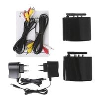 1 PC 2.4GHz Wireless AV Sender TV Audio Video Transmitter Receiver PAT 330 New Free Shipping