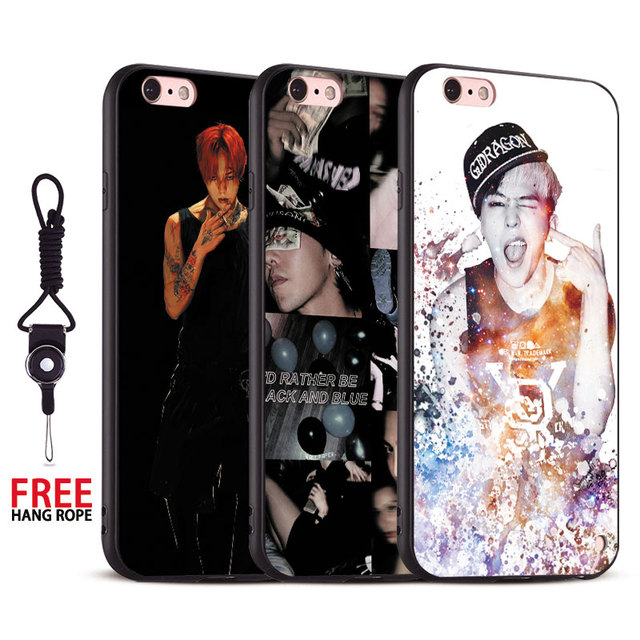 coque kpop iphone 8