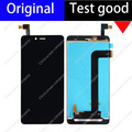5.5 inch black  lcd with touch screen assembly For XIAOMI Redmi Note 2