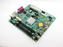 For DELL Optiplex 745 GX745 Desktop Motherboard Mainboard NX183 WW034 HP962 RF705 WX279 Fully tested all functions Work Good