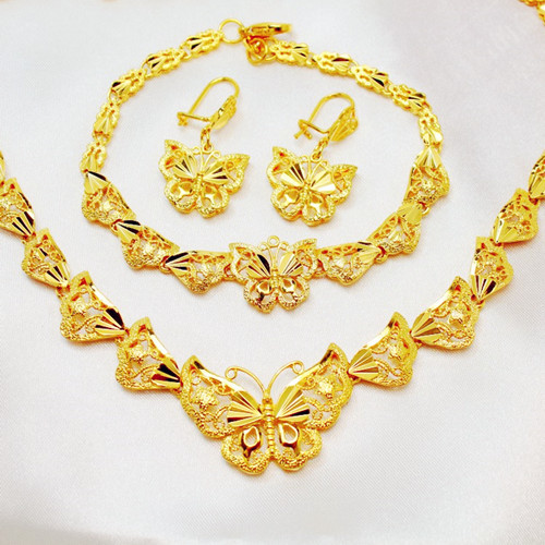 Image Gallery Hong Kong Gold Jewelry