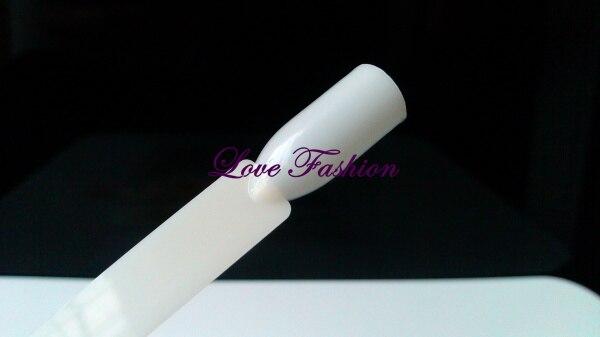 WUF 50 советы Веерообразный дизайн ногтей дисплей диаграммы лака для ногтей дисплей
