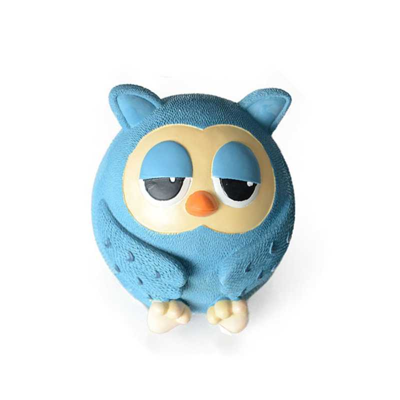 Mini Owl Coin Money Bank Saving Pot Money Box Piggy Bank Multi-function Phone Kids Gifts Home Decorations Cute Owl Kumbara Cofre