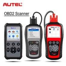 Autel OBD2 Auto Scanner Diagnose Werkzeug ML629 ML519 AL619 Automotivo Automotriz Automotive OBD 2 EOBD Auto Diagnose Scanner