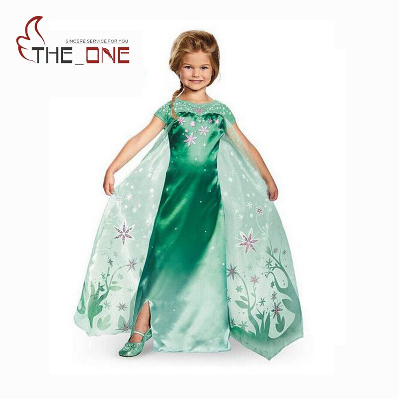 High Quality Wholesale pretty long dresses for kids from China ...