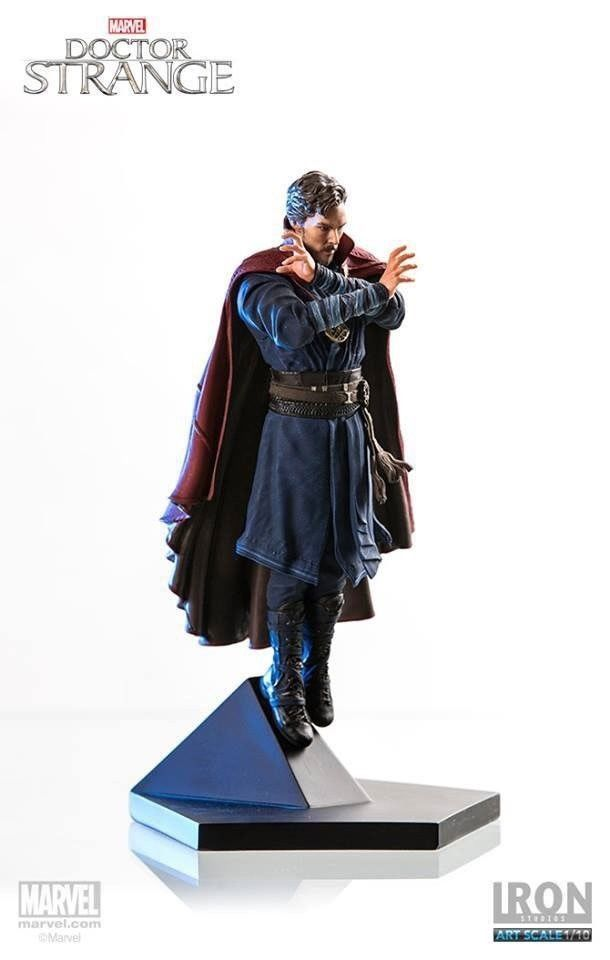 Hearty 10cm Infinity War Doctor Strange Figure Toy Dr Action & Toy Figures Strange Model Toy Gift For Children