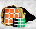 Cube 3 new restore at once puzzle cube magic cube magic tricks magic props