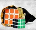 Cube 3 new restore at once puzzle cube magic cube magic tricks magic props