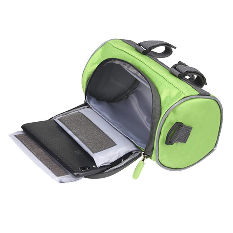 Waterproof Hard Bicycle Repair Kits Bag Cycling Tire Repair Kits Case Pouch *DC