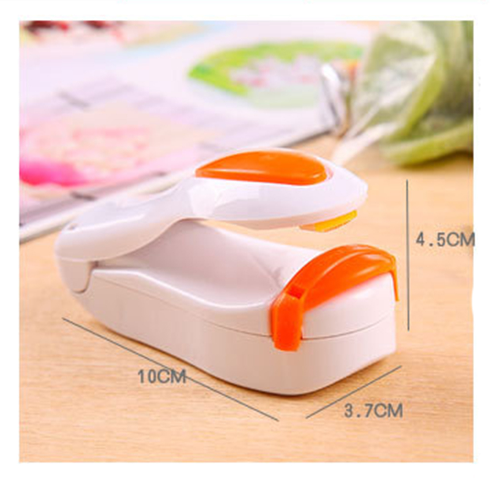 Portable Mini Heat Sealing Gadget 12