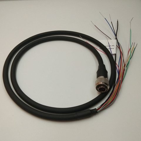 KEYENCE Image Recognition Sensor Cable OP-87442