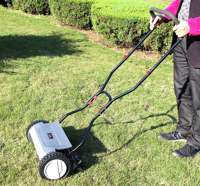 No lawn mower garden tools Lawn Mower hob Cheap sample-in Grass - sample lawn and garden