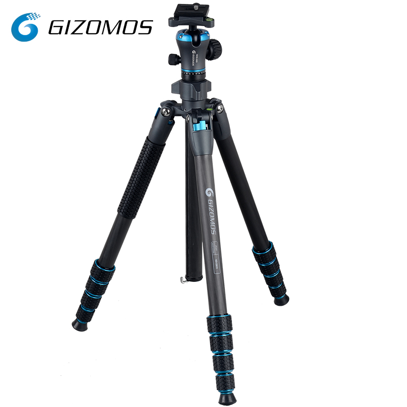 GIZOMOS GD-25C5+GHD-30D Lightweight Professional Portable