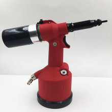цена на Tools MY-9802 Automatic Pneumatic Riveter Air Riveter Air Rivet Nut Gun Tool Only For Aluminum Rivet Nuts Tools