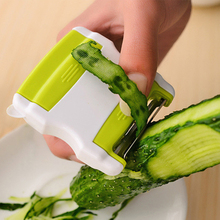 1 pc Vegetable Grater Carrot Cucumber Potato Salad Graters Multifunction Vegetable Peeler Peeling Machine Kitchen Cooking Tools